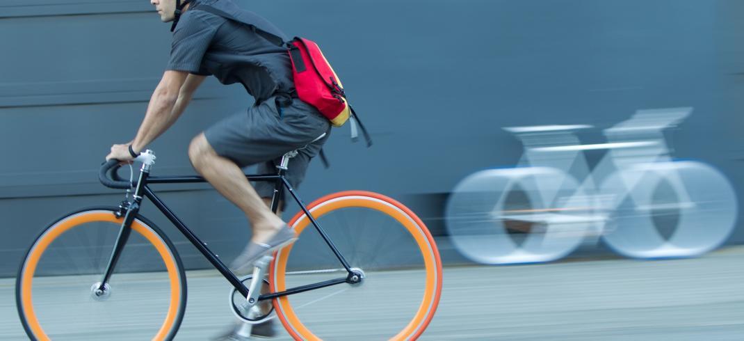 Single Bikes