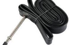 Long valve inner tube
