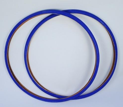 Fixie Blue Tires