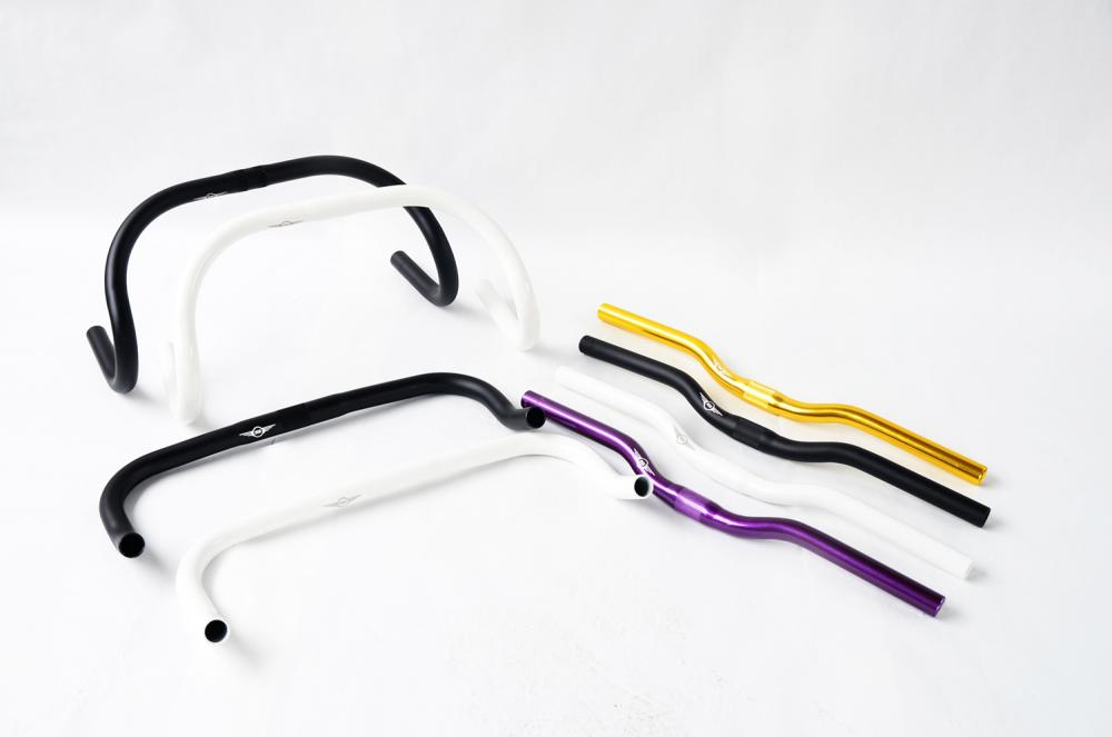 Bike Handlebars Types Single Handlebars