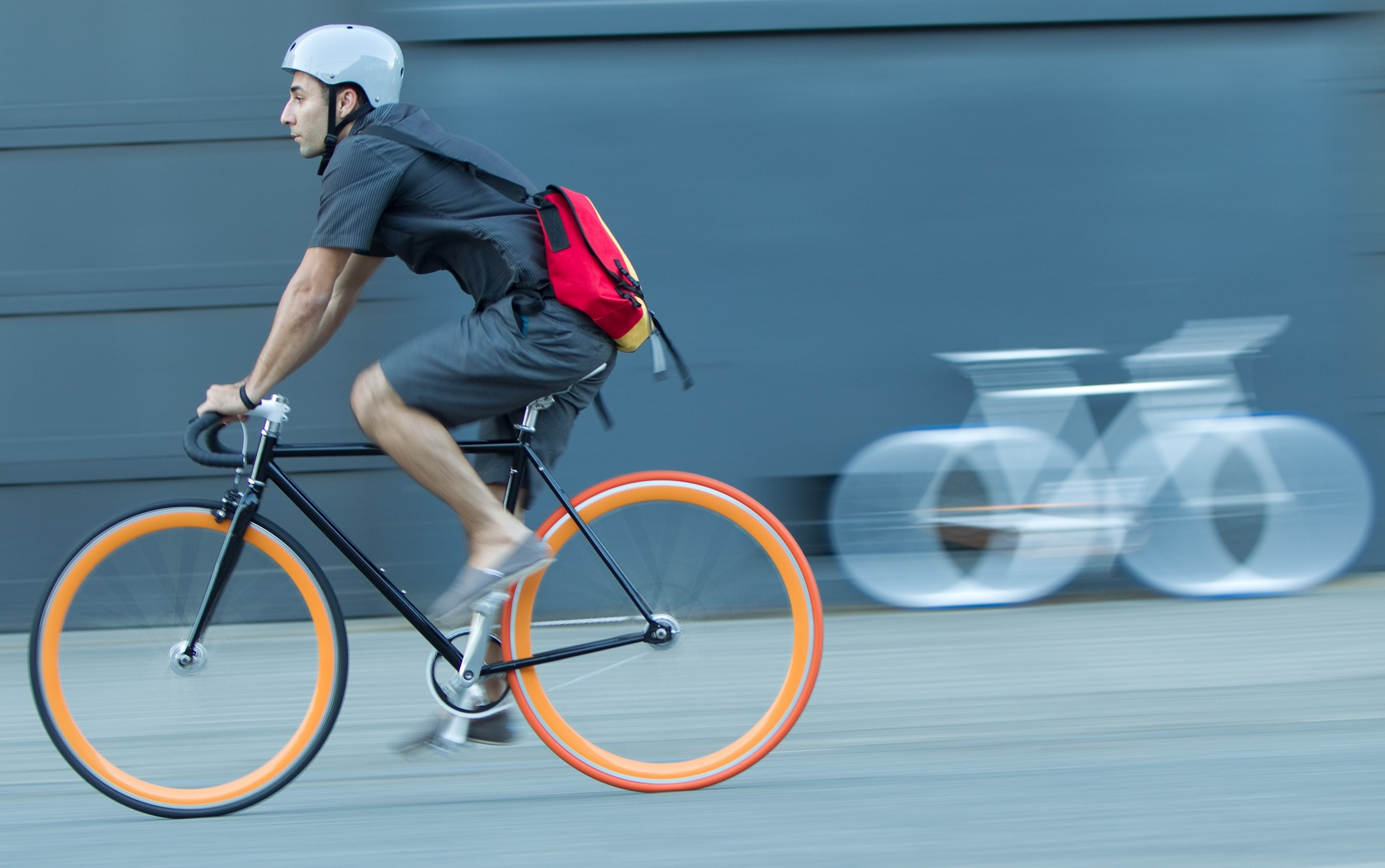 Bikes On Robson Single Bikes